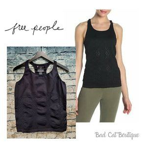 Free People | Movement Venus Perforated Tank Top